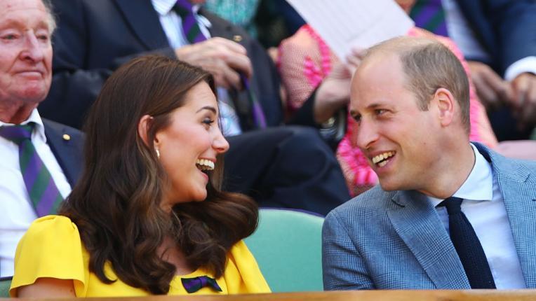 Кралска ваканция: Кейт Мидълтън и принц Уилям на екзотичен остров с трите си деца