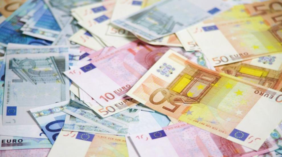 457,1 млн. евро са чуждите инвестиции у нас