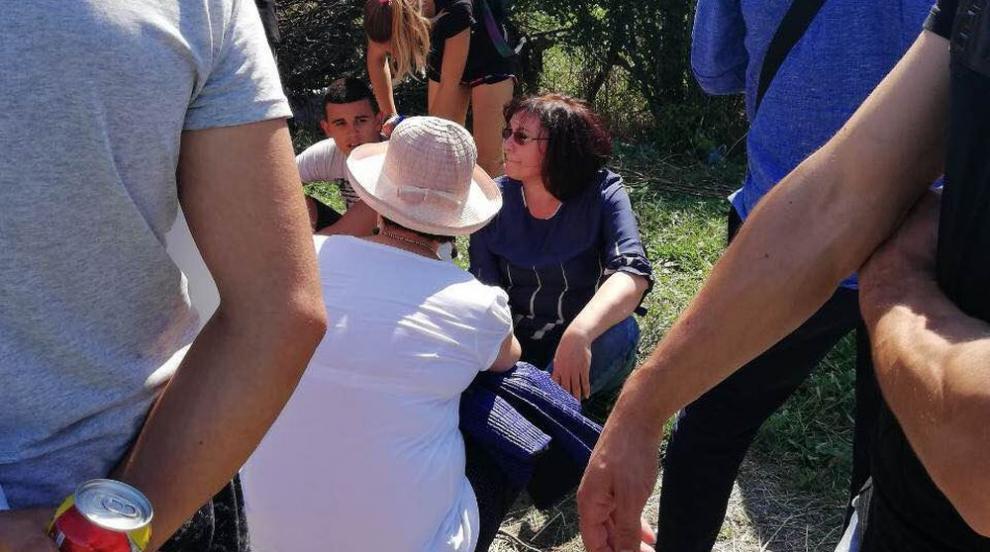 Нинова с козичките напомняла на Борисов за Меркел с мигрантите