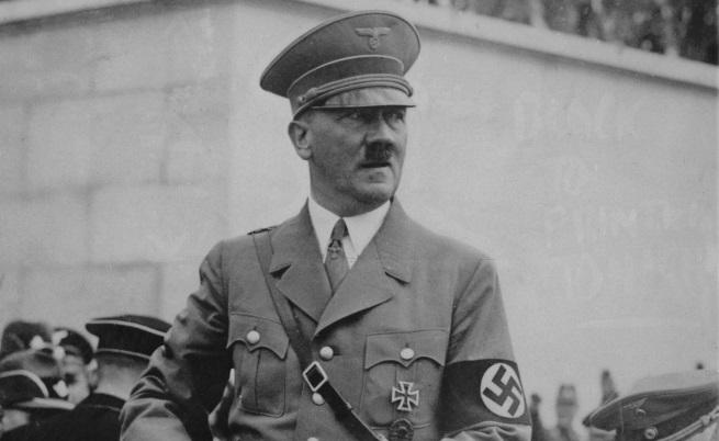 Денят, в който Хитлер трябваше да бъде убит