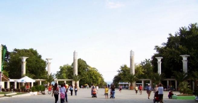 Варна ще се пробва да стане първата Европейска столица на