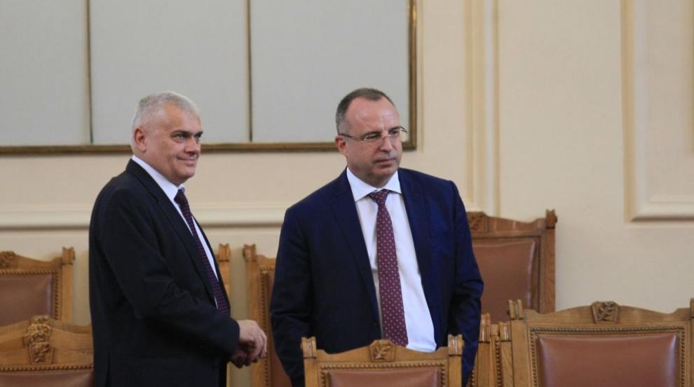 Порожанов: Ситуацията във Воден и Шарково е напрегната