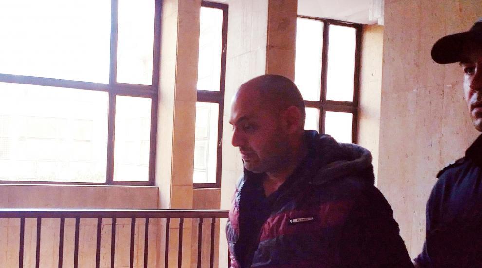 Арест за педофил: 30-годишен от Панагюрище съблазнявал момиченце от Бургас