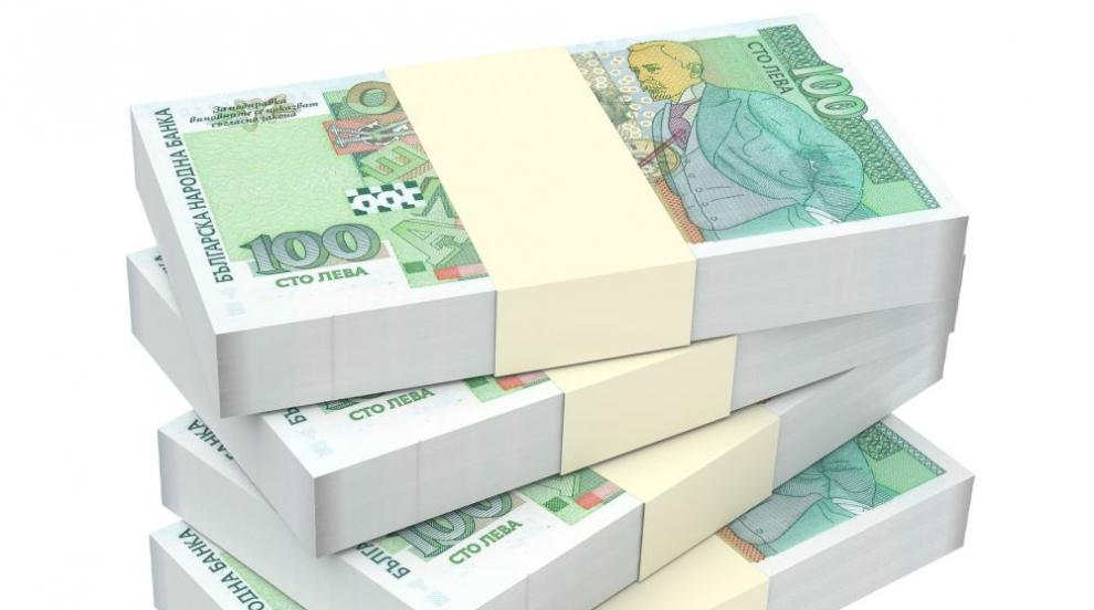 Минималната заплата става 560 лева от 1 януари