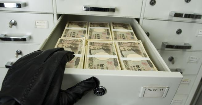 Банков клон в Несебър беше обран в малките часове в