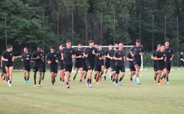 Локо Пд обяви групата, с която ще бори ЦСКА
