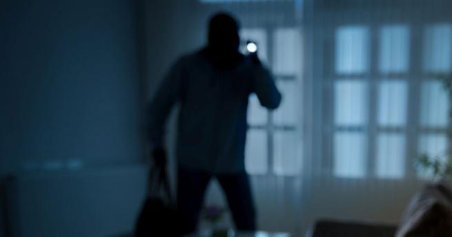 """Зачестяват кражбите от домовете в столичния квартал """"Лозенец"""". За това"""