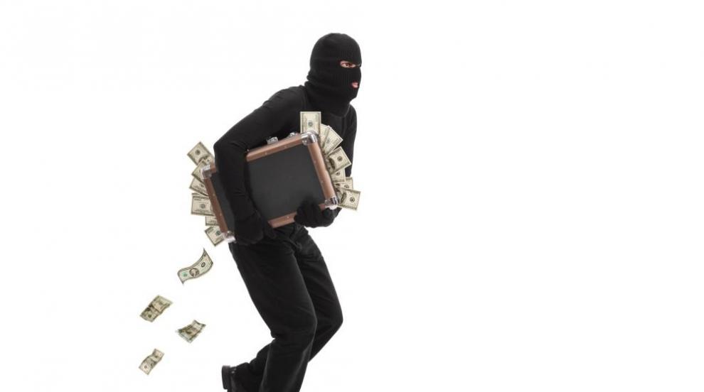 Обирджии откраднаха охранителни камери (ВИДЕО)