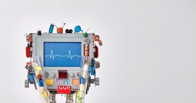 Учени от университета на Глазгоу създадоха робот-химик, който може да