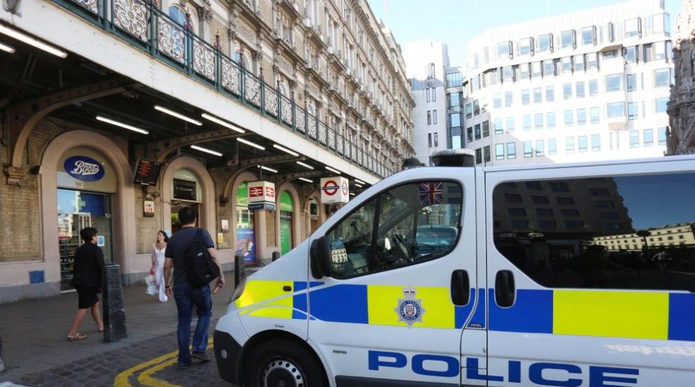 Пиян водач на автобус рани 20 души в Лондон