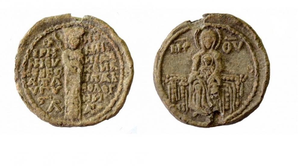 Археолози откриха изключителна находка в средновековна крепост