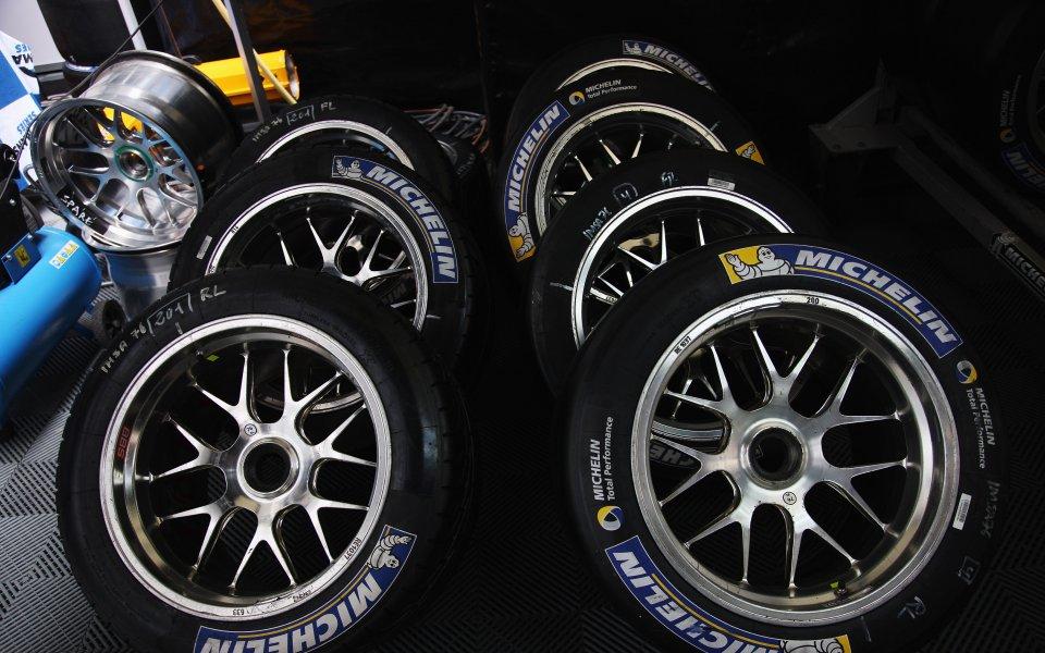 Мишлен се завръща във Формула 1?