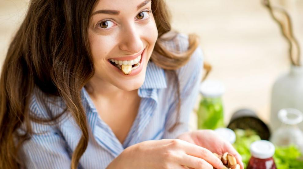 Яжте шепа ядки всеки ден, за да сте здрави (ВИДЕО)