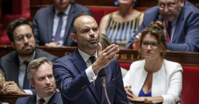 Съдебно разследване за управлението на коронавирусната криза във Франция ще