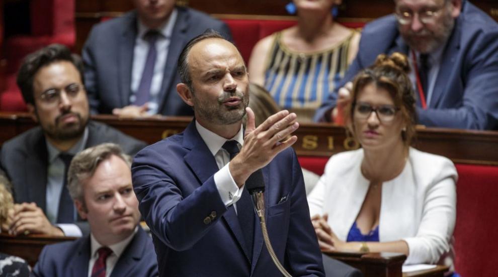Съдебно разследване започва във Франция срещу бивши...