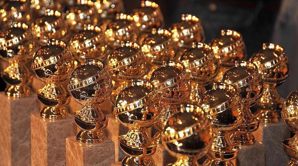 Най-добрите в киното и телевизията: Номинациите за Златен глобус