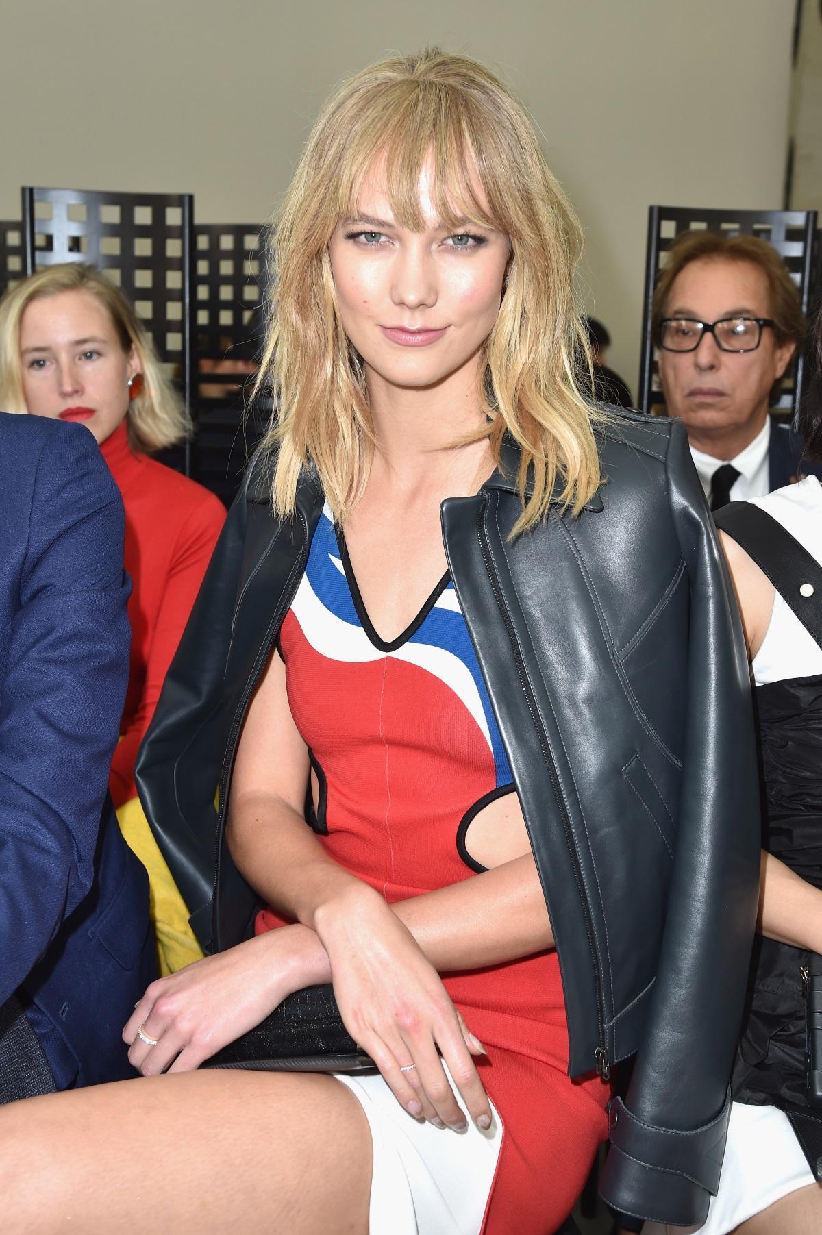 Известния модел се сгоди за Джошуа Къшнър. Той е наследник на богатата фамилия и брат на съпруга на Иванка Тръмп - Джаред Къшнър