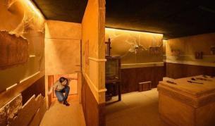 Ескейп стаите - хитът в развлекателния бизнес