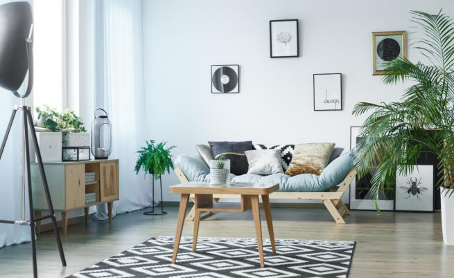 Как да подобрим качеството на въздуха у дома
