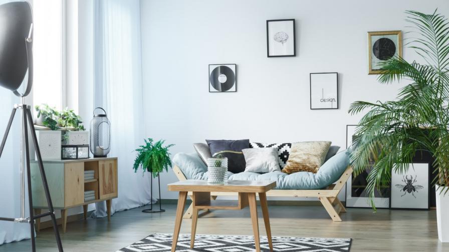 <p>Как да подобрим качеството на въздуха у дома</p>