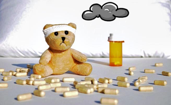 Учени са на път да открият нов лек срещу депресия
