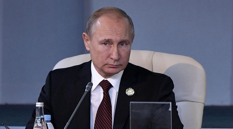 Владимир Путин е готов да се срещне лично с Ким Чен-ун
