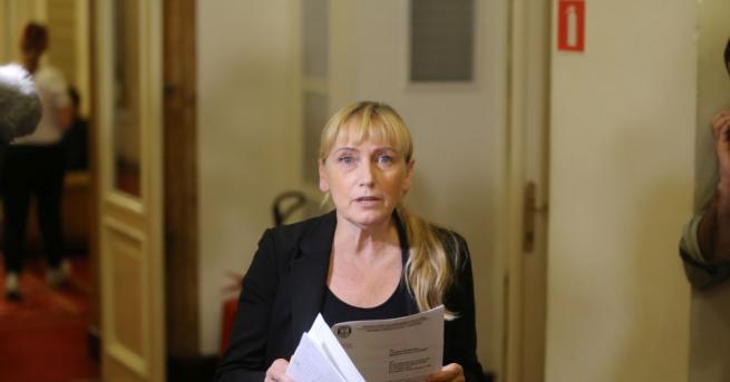 Парламентът прекрати пълномощията на Елена Йончева и на Петър Витанов