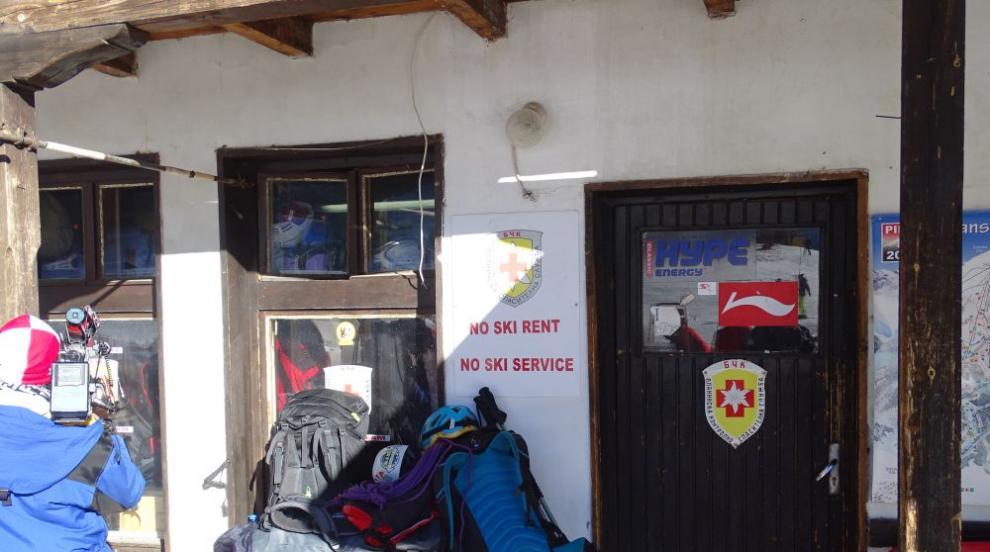 Мълния уби мъж на връх Ореляк в Пирин