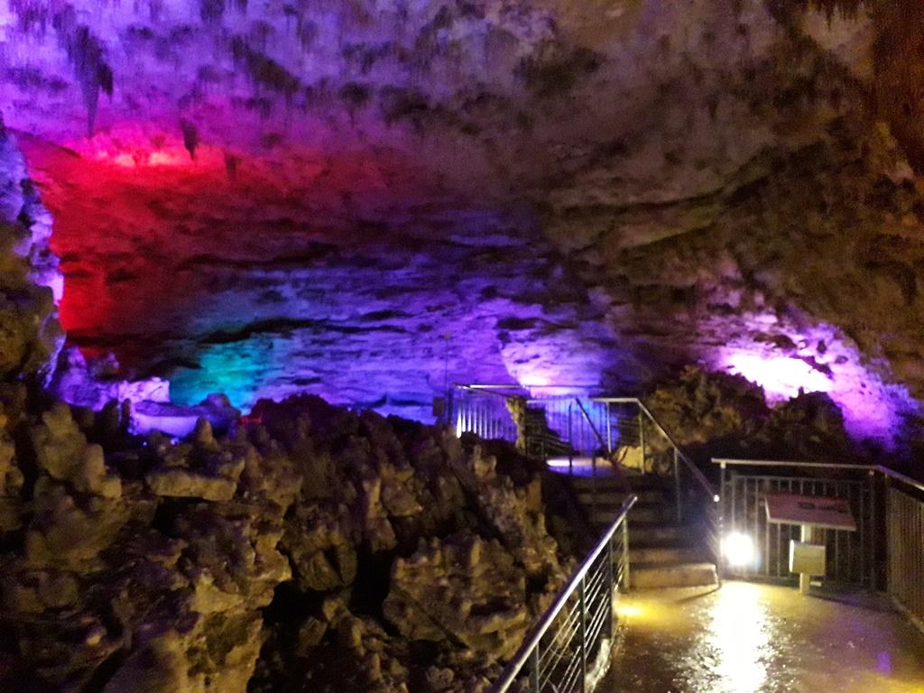 Очаква се през другата година пещерата да бъде отворена за посетители.