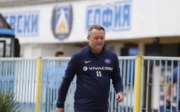 Левски привлича играча, който се сби с Малинов и Бодуров