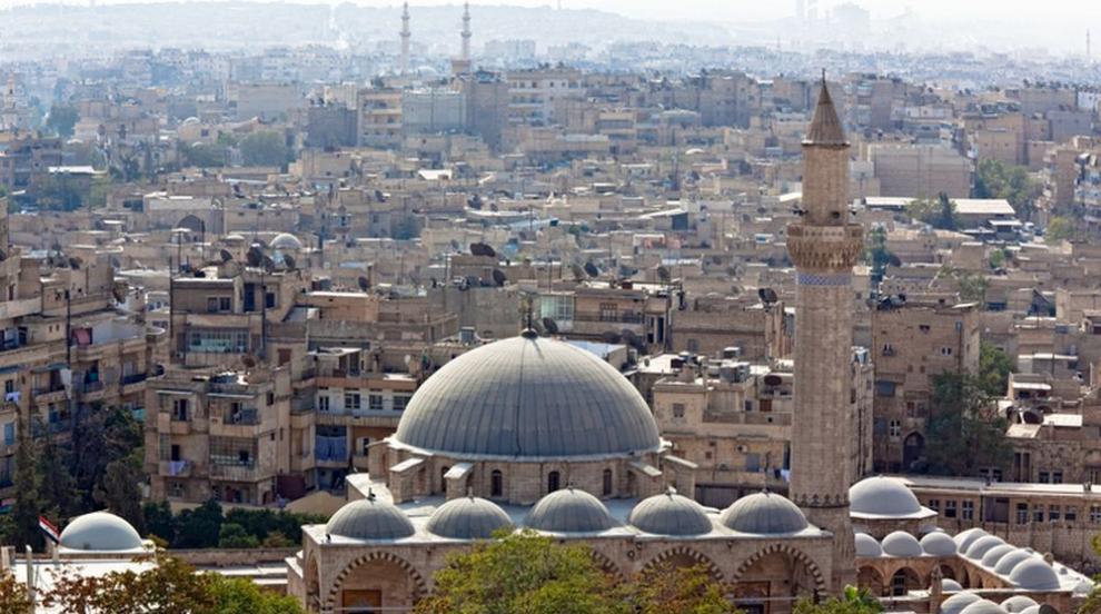 САЩ изтеглят участието си от стабилизационния фонд за Сирия