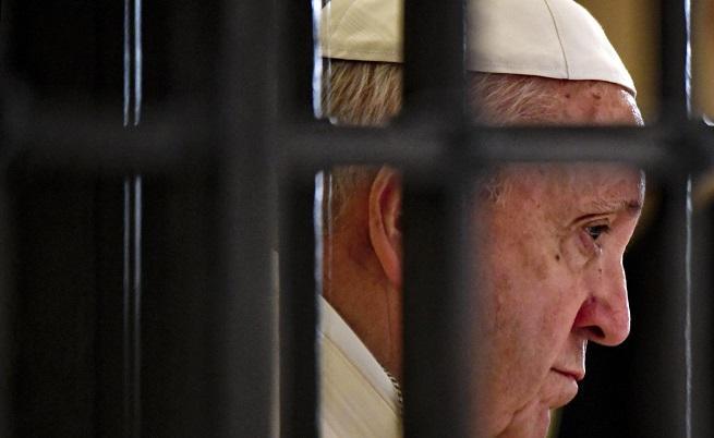 Папа Франциск обяви смъртното наказание за