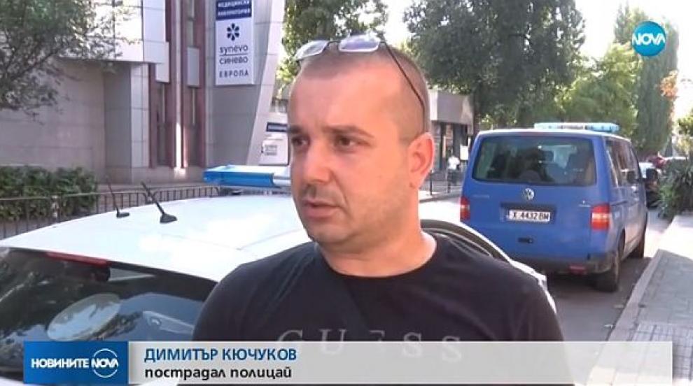 Обрат по екшъна между роми и полицаи в Хасково, задържаха един