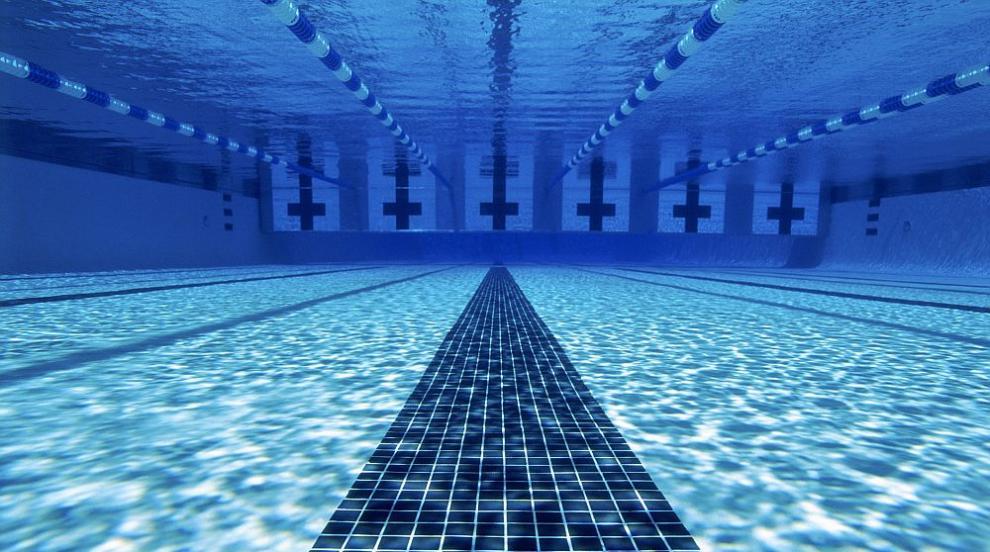 Най-дълбокият басейн в света отвори врати...