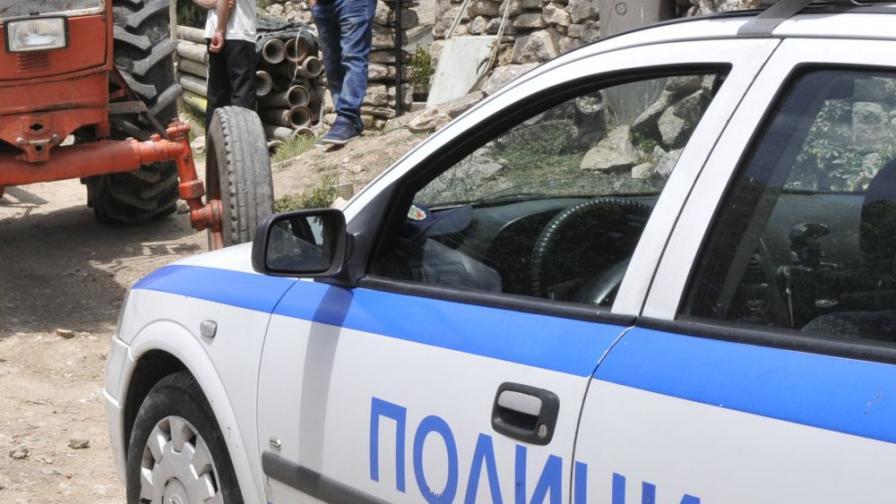 Обвинение за шофьора, блъснал 6 момичета в Китен