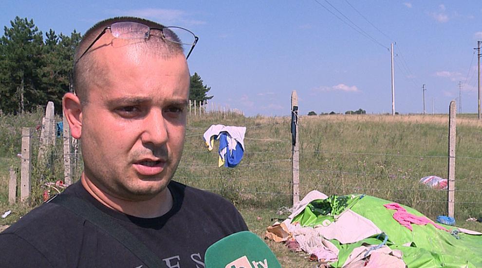 Освободиха ромите, нападнали полицаи в Хасково