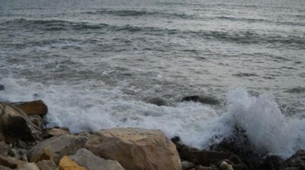 Морето край Дуранкулак изхвърли труповете на две деца