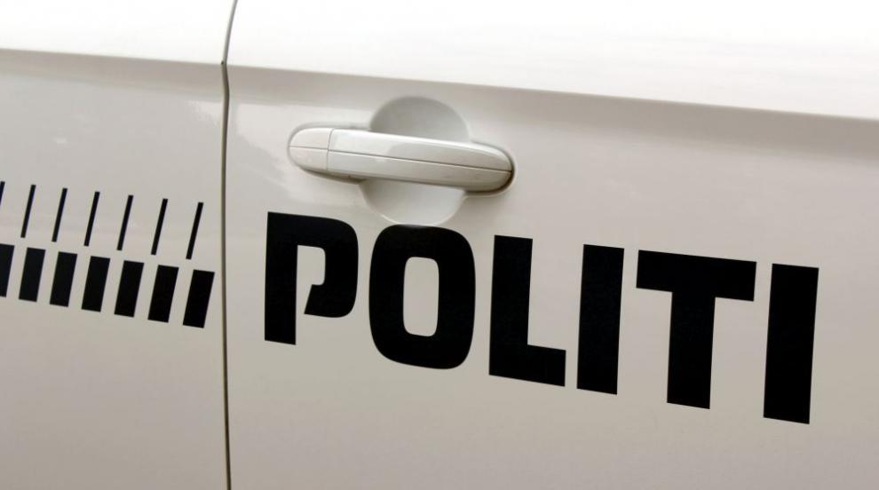В Дания глобиха жена, носила хиджаб на обществено място