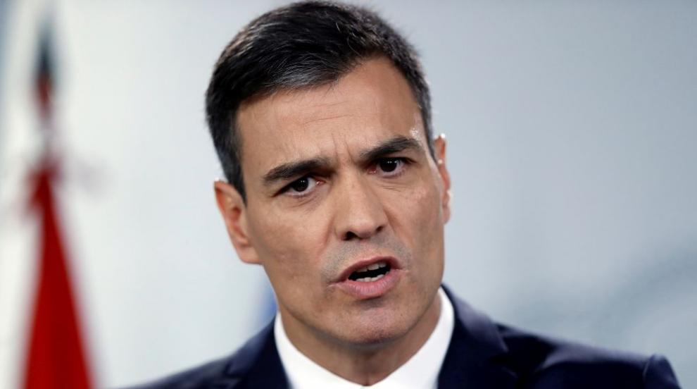 Полицията е осуетила план за убийството на испанския премиер