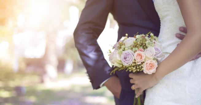 В днешно време сякаш щастливият брак е мисия невъзможна. Все