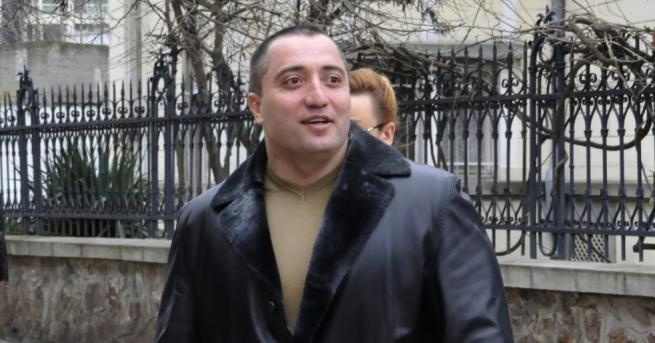 Общинският съветник от Несебър Пейко Янков е изпълнявал указания на