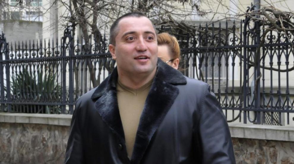 Очаква се Димитър Желязков да бъде екстрадиран в България