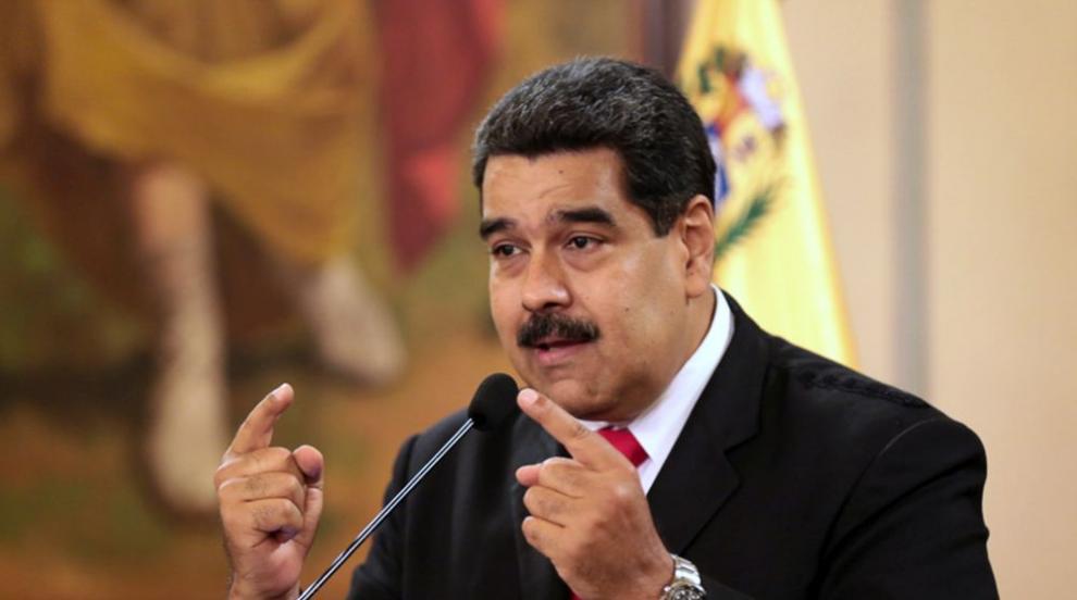 Мадуро покани специалния пратеник на Тръмп да дойде във Венецуела