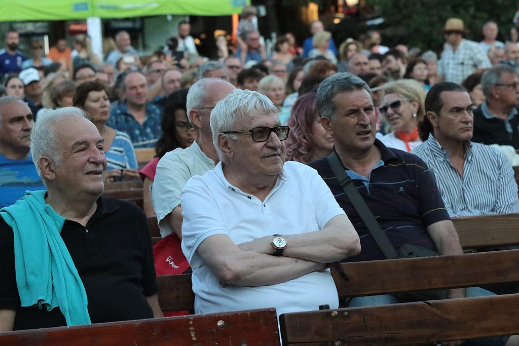 Big Band Nisville - Ниш, Сърбия