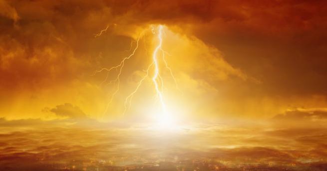 Ще започнем с успокоението, че не настъпва краят на света.