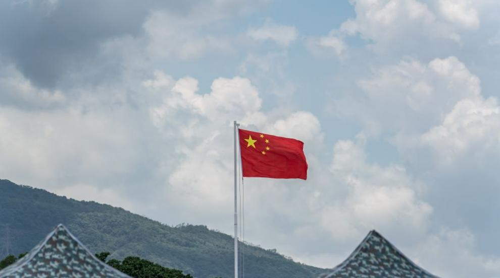 Доклад на Пентагона: Китай вероятно се готви за бомбардировка на обекти на...