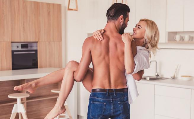 5 странни неща, които влияят на сексуалния живот