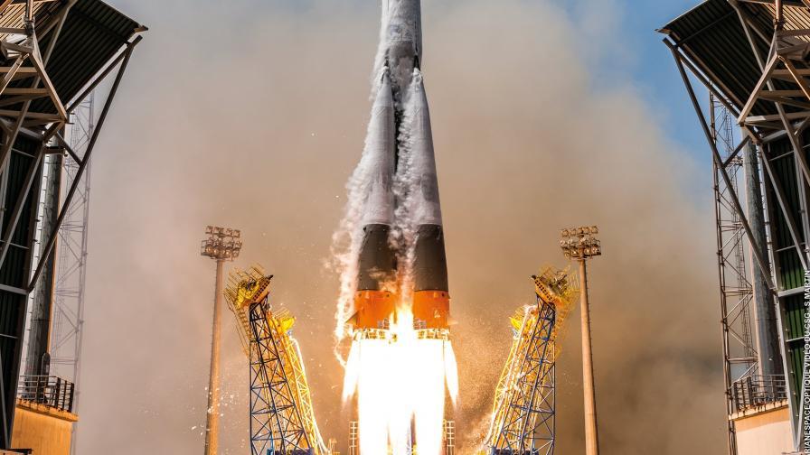 Първата частна китайска космическа ракета не достигна орбита