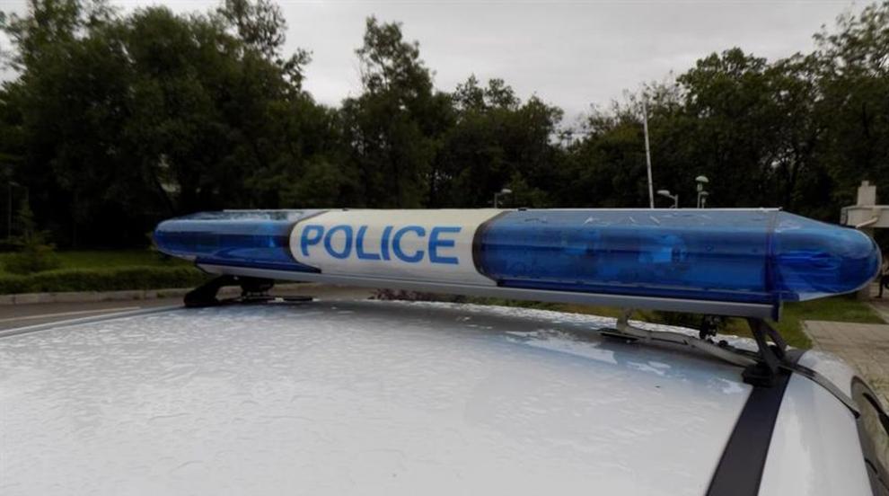 Куриоз: МВР търси открадната кола, която вече е намерена