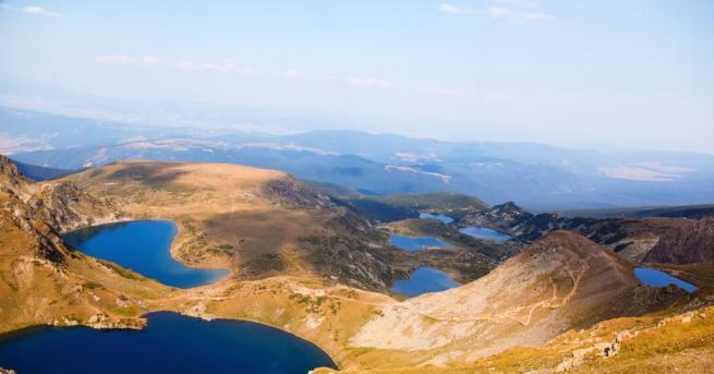 За пореден случай на нарушение на правилата в Национален парк